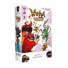 Ninja Academy (Fr.)