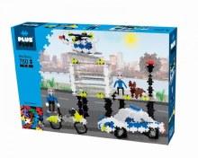 Plus-Plus Mini Basic - Police