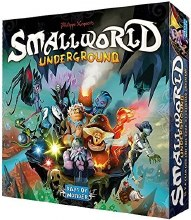 Smallworld underground (ang)