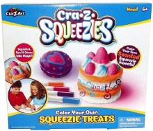 Cra-z-Squeezies