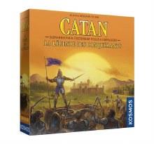 Catan - La légende des conquérants (ext. Fr.)
