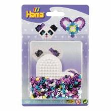 Hama - Coeur petit 350 perles