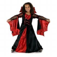 Robe de sorcière araignée