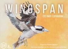 Wingspan Oceania (Ang.)