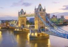 Casse-tête 1000 mcx - Tower bridge, Londres