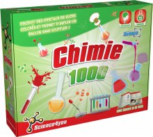Chimie 1000