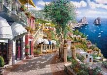 Casse-tête, 1000 mcx - Capri