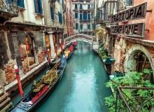 Casse-tête 1000 mcx - Canal de Venise