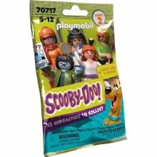 Scooby-Doo figurine mystere serie 2