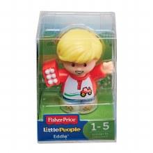 Figurine - Eddie