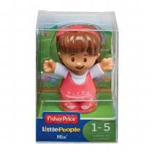 Figurine - Mia