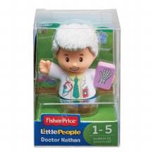 Figurine - Médecin