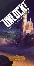 Unlock! - Scheherazade's Last Tale