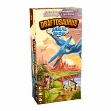 Draftosaurus - Aerial Show