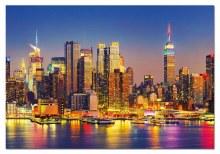 Casse-tête 1500 mcx - Manhattan la Nuit