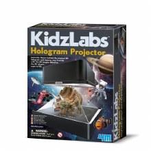 Projecteur Hologramme