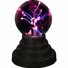 Plasma Ball 3po