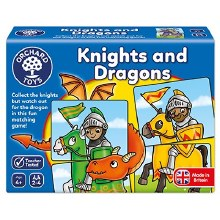 Dragons et Chevaliers