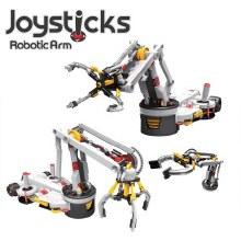 Joystik Bras Robotique