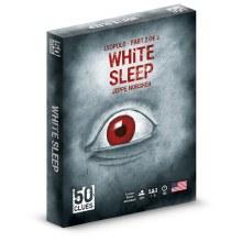 Leopold - White Sleep