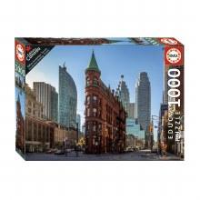 Casse-tête 1000 mcx - Edifice Gooderham Toronto