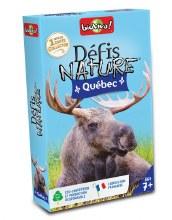 Défi Nature - Québec