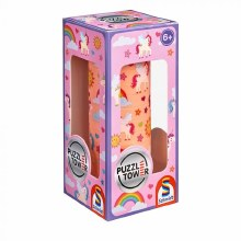 Puzzle Tower - Enfant Fille