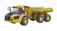 Volvo A60H - Camion Benne