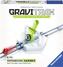 Gravity Trax - Extention Marteau