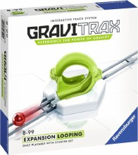 Gravity Trax - Extention Looping