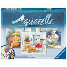 Aquarelle Café