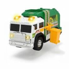 Camion de Recycalge