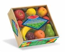 Fruits pour jouer