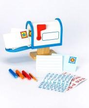 Ma propre boîte aux lettres