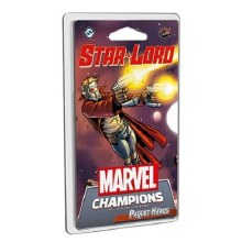 Marvel Champions - Star Lord Ext. (Fr.)
