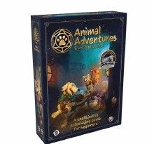 Animal Adventures - Starter set