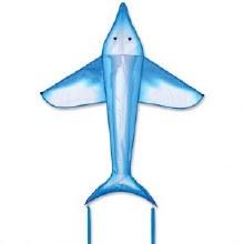 Cerf-Volant 3D - Dolphin