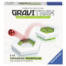 Gravity Trax - Extention Trampoline