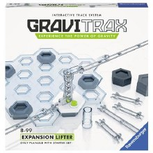 Gravity Trax - Extention Lifter
