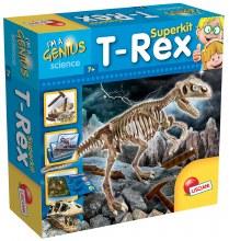 Superkit - t-rex