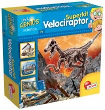 Superkit - Vélociraptor