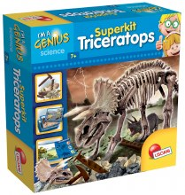 Superkit - Triceratops