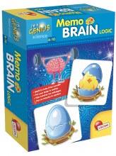 Memo Brain Logic