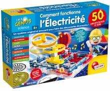 Comment Fonctionne L'Électricité