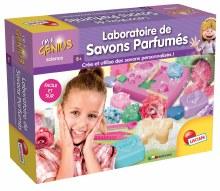 Laboratoire de savons parfumés
