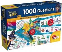 Magicien Malin - 1000 Questions