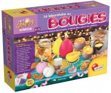 L'atelier des Bougies