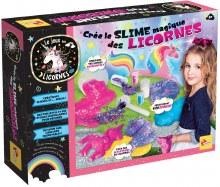 Création de glu Licornes
