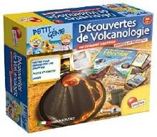 Découvertes de Volcanologie