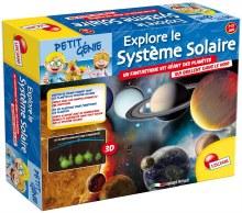Explore le Système Solaire
